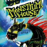 "Halloween-Gewinnspiel bei der Buchhexe: Gewinne ""Monstrum House"""