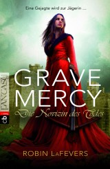 Grave Mercy – Die Novizin des Todes