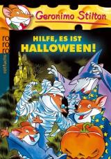 Geronimo Stilton (9) – Hilfe, es ist Halloween!