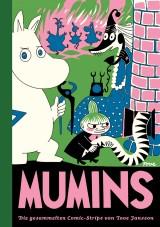 Mumins – Die gesammelten Comic-Strips von Tove Jansson (2)