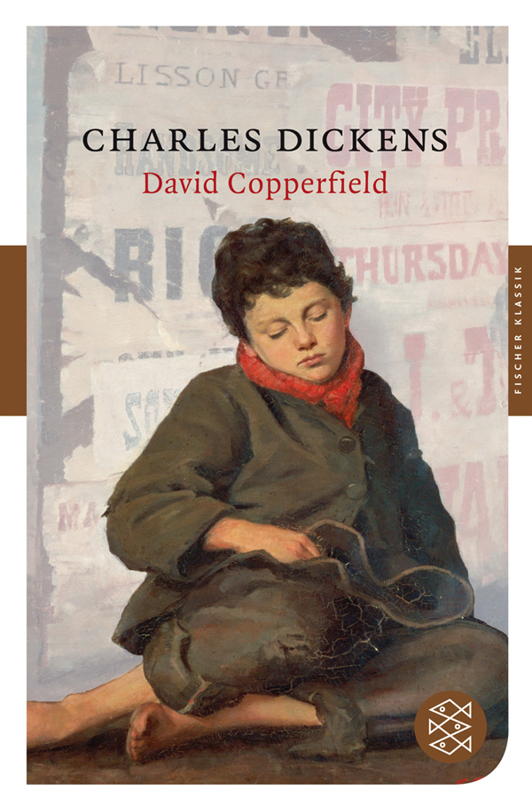 the life of david copperfield or charles David copperfield is a novel by charles dickens like most of  many elements  within the novel follow events in dickens' own life, and it is probably the most.