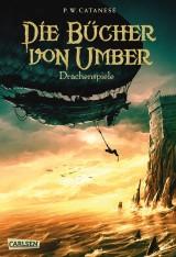 Die Bücher von Umber (2) – Drachenspiele