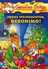 Geronimo Stilton (10) – Frohe Weihnachten, Geronimo!