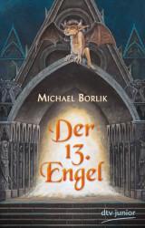 Michael Borlik - Der 13. Engel