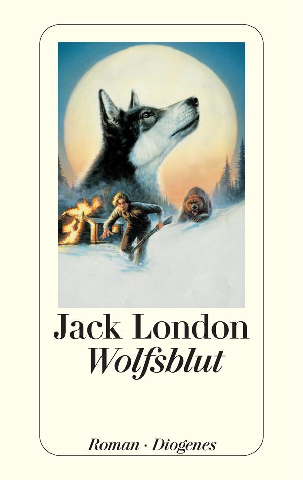 Jack London Wolfsblut