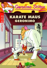 Geronimo Stilton (11) – Karate Maus Geronimo