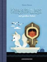 Nukka & Isi (1) auf großer Fahrt