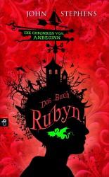 Die Chroniken von Anbeginn (2) – Das Buch Rubyn