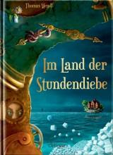 Thomas Mendl - Im Land der Stundendiebe
