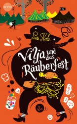 Vilja und das Räuberfest (2)