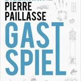 """Gewinnspiel zu David Bielmanns Kriminalkomödie: """"Gastspiel"""""""