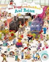Lilli L'Arronge: Mein KlappLochSuchBuch - Auf Reisen