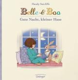 Mandy Sutcliffe: Belle & Boo - Gute Nacht, kleiner Hase
