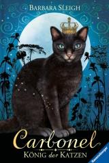 Carbonel - König der Katzen
