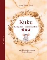 Kuku – König der Tierkreiszeichen