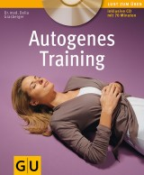 Delia Grasberger - Autogenes Training