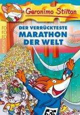 Geronimo Stilton - Der verrückteste Marathon der Welt