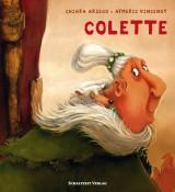 Chiara Arsego - Colette