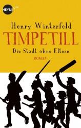 Timpetill – Die Stadt ohne Eltern