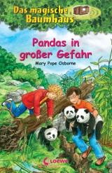 Das magische Baumhaus (46) – Pandas in großer Gefahr
