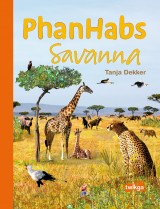 Tanja Dekker: PhanHabs - Savanna