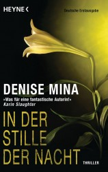 Denise Mina - In der Stille der Nacht