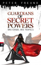Guardians of Secret Powers (1) – Das Siegel des Teufels