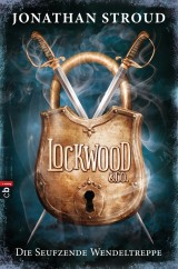 Lockwood & Co. (1) – Die Seufzende Wendeltreppe