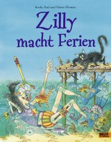 Valerie Thomas - Zilly macht Ferien