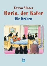 Boris, der Kater (4) – Die Krähen