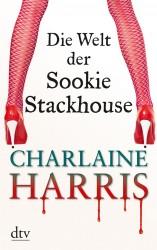 Charlaine Harris - Die Welt der Sookie Stackhouse
