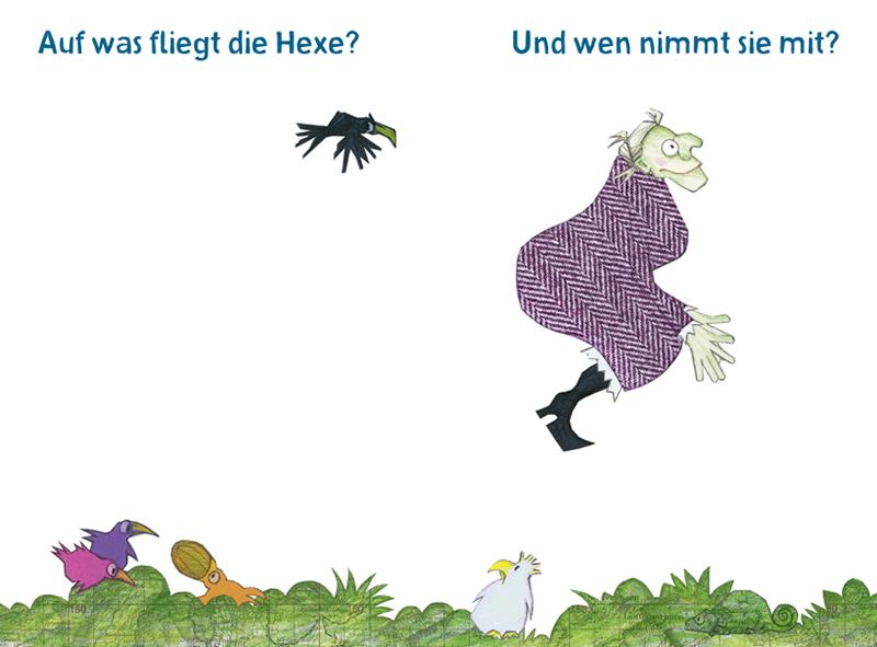 Kritzlibutz Kreativbuch