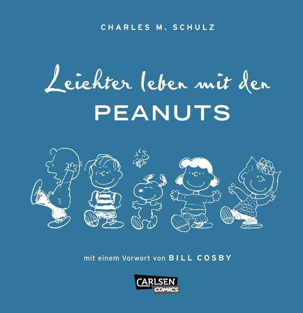 Leichter Leben Mit Den Peanuts Von Charles M Schulz
