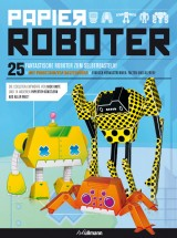 Nick Knite - Papierroboter