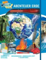 Toggo Clever Wissen Wissen - Abenteuer Erde