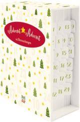 Advent, Advent - 24 Überraschungen