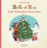 Mandy Sutcliffe - Belle & Boo - Frohe Weihnachten, kleiner Hase