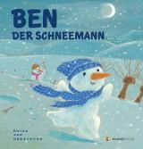 Ben, der Schneemann