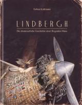 Torben Kuhlmann: Lindbergh - Die abenteuerliche Geschichte einer fliegenden Maus