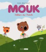 Mouk – Helden der Pedale