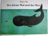 Der kleine Wal und das Meer