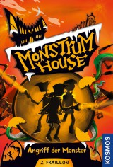 Monstrum House (2) – Angriff der Monster