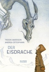 Troon Harrison - Der Eisdrache