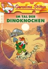 Geronimo Stilton - Im Tal der Dinoknochen