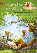 Walko - Hase und Holunderbär (9) - Die Geburtstagsüberraschung