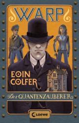 Eoin Colfer: Warp (1) - Der Quantenzauberer
