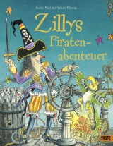Valerie Thomas - Zillys Piratenabenteuer