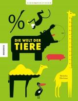 Nicholas Blechmann - Die Welt der Tiere