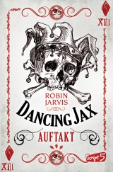 Robin Jarvis - Dancing Jax (1)