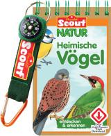 Scout Natur – Heimische Vögel